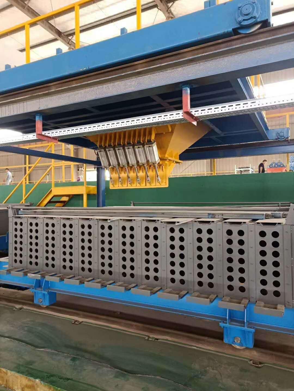 陶粒板生產線